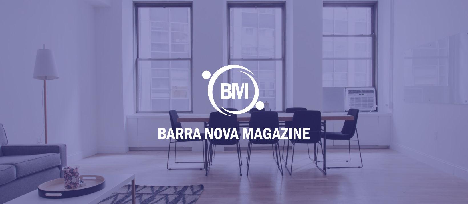 A Barra Nova Magazine